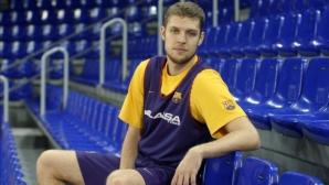 Алекс Везенков: Тази година съм много по-добър