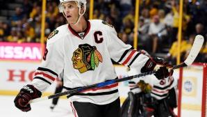 Сидни Кросби вече не е №1 сред най-добре платените играчи в НХЛ
