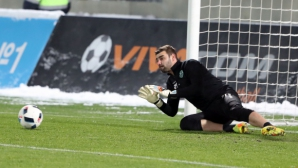 Владо Стоянов се подигра жестоко с Боян Йоргачевич (видео)