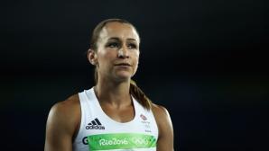 Енис-Хил: Борбата срещу допинга трябва да продължи