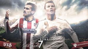 Вижте номинираните за наградата FIFA FIFPro World 11
