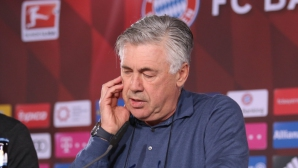 Лайпциг може да спечели титлата, призна Анчелоти