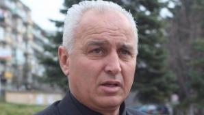 Срамота: Обраха Бончо Генчев на Националния стадион