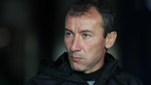 Стамен Белчев разкри с какво ЦСКА-София е взел три точки в Бургас