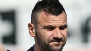 Ванчо Траянов се завръща в групата на Локо (Пловдив)