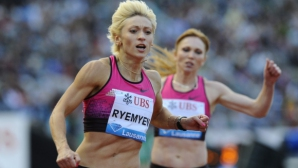 Олимпийска медалистка се спаси от наказание за мелдониум