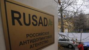 Наказанието на руските атлети остава в сила поне до февруари