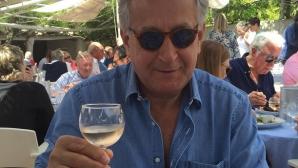 Спас Русев гледа изкуство в Маями