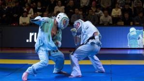 150 състезатели по кудо ще се борат за медали в Бургас