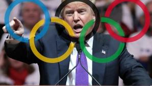 Тръмп подкрепи кандидатурата на Лос Анджелис за домакинство на олимпиада