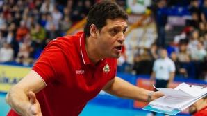 Пламен Константинов - най-емоционалният треньор в Русия (видео)