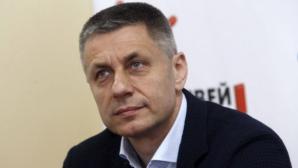 Радо Стойчев: На този етап съм кандидат за селекционер на Полша