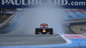 """Гран При на Франция може да се завърне на """"Пол Рикар"""""""