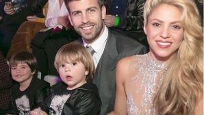 Семейство Пике в пълния си блясък на музикални награди