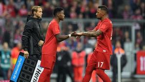 Въведоха четвърта смяна в мачовете за Купата на Германия