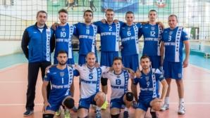 Доростол със служебна победа над Дунав във Висшата лига
