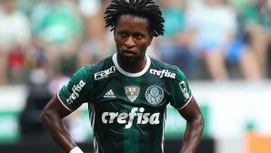 Бразилска легенда поиска да играе без пари за Чапекоензе