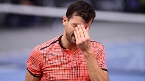 Провал на Григор обявен за срив №1 на годината