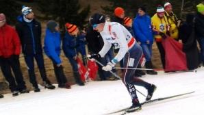 Цинзов завърши на 22-о място на 10-те километра в Лилехамер