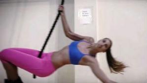 Ели Василева и нейни съотборнички направиха кавър на клип на Майли Сайръс (видео)