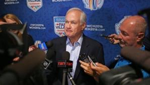 Съюзът на играчите отказа да продължи колективния трудов договор с НХЛ