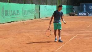 Български победи в Анталия