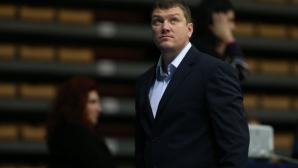 Спартак (Плевен) с нова победа в НБЛ