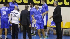 Черно море Тича с втора поредна победа в НБЛ