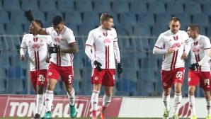 ЦСКА в опит да вземе втора поредна победа