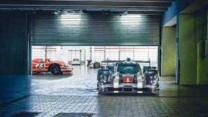 "Porsche обяви пилотите си за ""24-те часа на Льо Ман"""