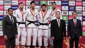 Медалът на Ивайло Иванов от Токио е с историческа стойност (видео)