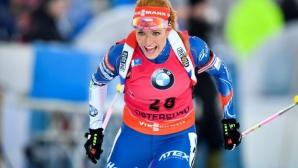 Коукалова спечели първа победа за сезона