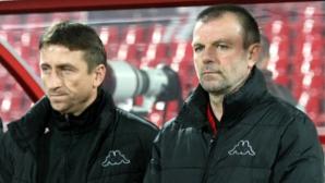 Aнатоли Нанков: Стойчо Младенов е изключителен професионалист