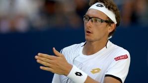 "Истомин си спечели ""уайлд кард"" за Australian Open"