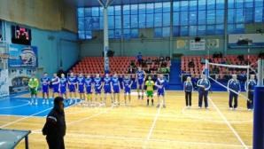 Катастрофа с волейболистите на Черно море, за щастие без жертви