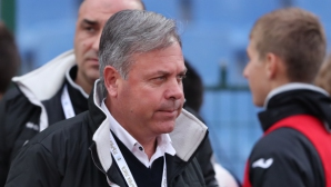 Стефан Генов: Не повторихме играта от мача с Дунав