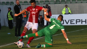 Манолев: Изигравам последните два мача и чакам оферта