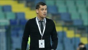 Томаш: Ще направим опит да спечелим нещо в Пловдив