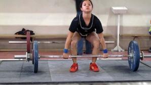 Първи медал за България от ЕП по вдигане на тежести за младежи и девойки