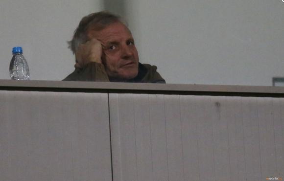 Отговорът на Гриша Ганчев дали ще се отказва от ЦСКА-София