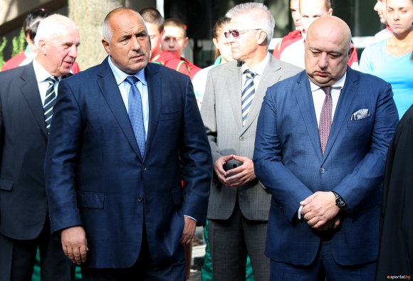Премиерът пропуска Локо ГО - ЦСКА-София, церемонията по откриването се отлага
