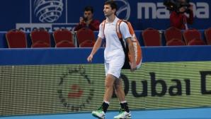Александър Лазов скочи със 72 места в световната ранглиста