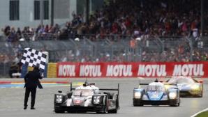 Един по-напрегнат шампионат на пистата без Audi?