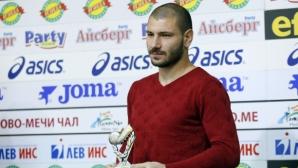 Веско Марчев: За да разбереш Първа лига, ти трябва висше образование