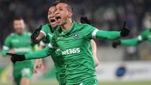 """Звезда на """"орлите"""" дава съвети на треньора и обяви: Ще направим голям мач - победа срещу ПСЖ не е лудост"""