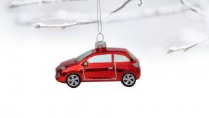Идеите на Opel за коледни подаръци