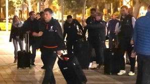 Клоп заведе Ливърпул в Барселона