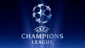 Последни схватки в групите на Шампионската лига