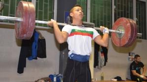 Медалистите ни от еврошампионата по вдигане на тежести се завръщат днес