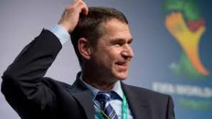 Чистката във ФИФА завърши с оставката на шефа по сигурността